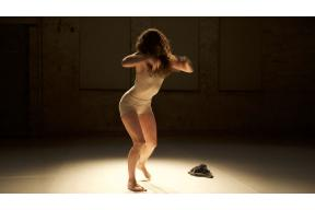 """""""Body and Belonging"""" Workshop with Anouk Froidevaux"""