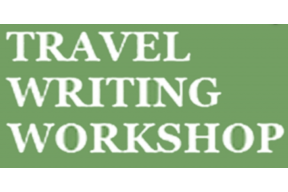Travel Writer Workshop