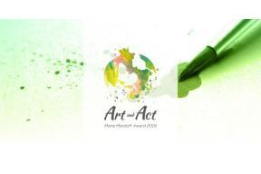 Art and Act: partecipa alla I edizione del nostro concorso artistico