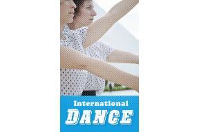 TDP'19 international dance festival - video teaser