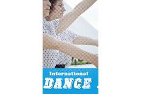 TDP'19 international dance festival   07-13 October 2019