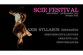 SCIEFESTIVAL   BODY<>MOVEMENT – ARTS<>SCIENCES