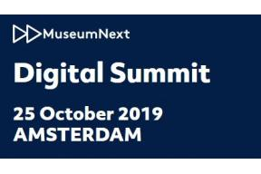 The Digital Summit, working on the digital side of museums