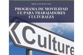 EU mobility program for cultural workers