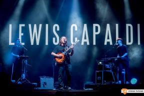 Lewis Capaldi concert