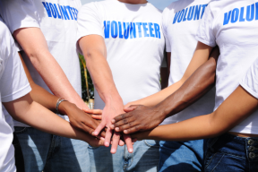 How to choose a good volunteering opportunity