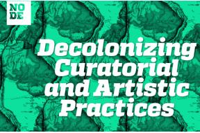 Decolonizing Curatorial and Artistic Practices - online course