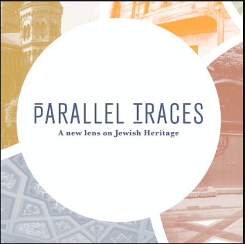 "Exhibition ""Parallel Traces: A new lens on Jewish Heritage."