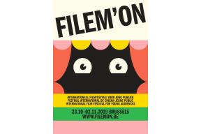 Filem'On - International film festival for young audiences