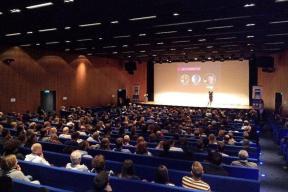FIFB – Festival International du Film de Bruxelles
