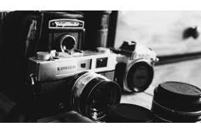 Course: Seeing Through Photographs