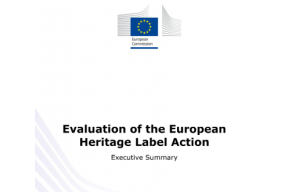 Evaluation of the European Heritage Label Action - Executive summary