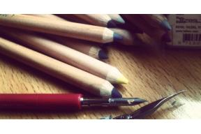 Unleash Your Creativity: Draw Without Fear in 5 Simple Exercises