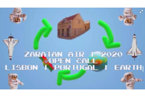 Zaratan AIR | OPEN CALL 2020