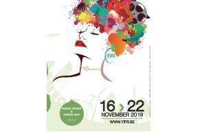 5e édition du Festival International du Film de Bruxelles