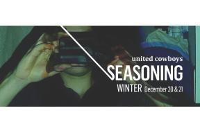 OPEN CALL - Performances for SEASONING EVENT