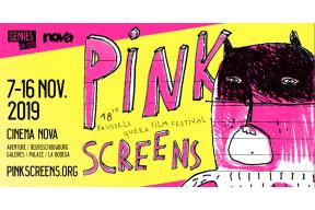 Pink Screens 2019