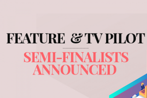 Shore Scripts 2019 Feature & TV-Pilot Semi-Finalists Announced