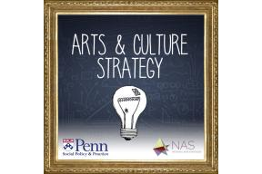 Arts and Culture Strategy on Coursera