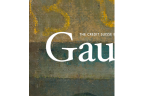 The Credit Suisse Exhibition: Gauguin Portraits | National Gallery