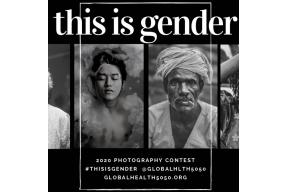 This is Gender – 2020 Photo Contest