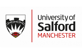 Director of Art & Design at University of Salford, Manchester