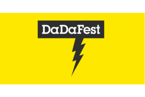 DaDaFest: Chief Executive
