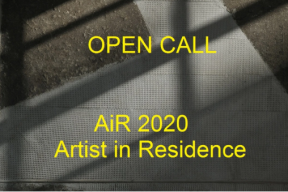 Rijeka | Risk Change residency call