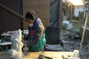 Hollufgård Artist Residence – Skulpturpark