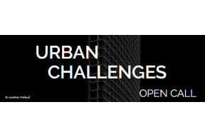 Urban challenges: Take part in a collective exhibition in Berlin!