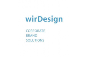 Junior art director for wirDesign communication AG