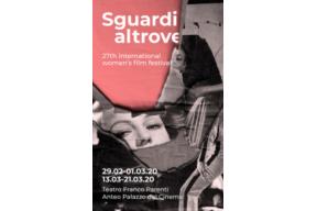Film Festival: SGUARDI ALTROVE 2020