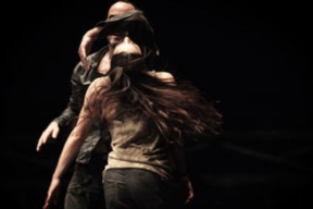 Workshop: Instinct as a Source of Movement