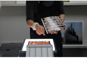 Darkroom Photography: Introduction to Colour Photography
