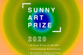 SUNNY ART PRIZE 2020