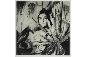 """Exhibition: """"Up to and Including Limits: After Carolee Schneemann"""""""