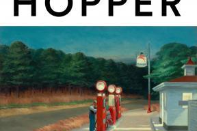 Exhibition: EDWARD HOPPER at the Fondation Beyeler in Basel