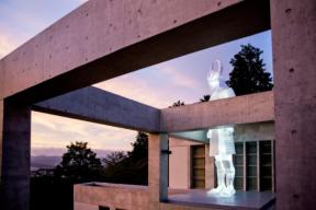 Residences at Villa Kujoyama in Kyoto for French artists