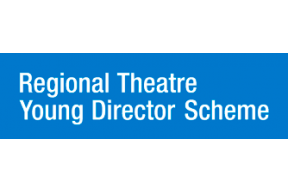 Regional Theatre Young Director Scheme:looking for Programme Producer