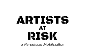 Residency Open Calls: Artists at Risk