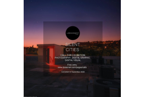 Call for exhibition: Silent Cities