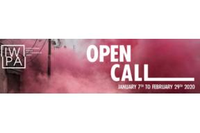 International Women in Photo Association - Open Call 2020