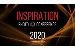 "Take part to the ""Inspiration Photo Conference""!"
