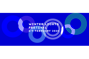 Winter Lights Festival 2020
