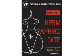 OPEN CALL Eye's Walk Digital festival 2020