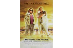 Film Series 'Telling the American Story: Icons'. 'The Big Lebowski'