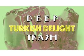 Call for proposals: 'Deep Trash: Turkish Delight'