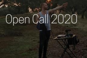 Open call for Arteventura residency program!