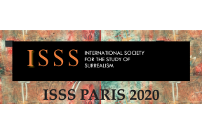 Call for papers: International Society for the Study of Surrealism.