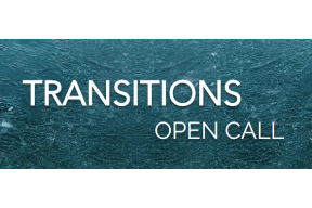 TRANSITIONS Take part in a collective exhibition in Brussels!